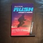 Rush #Contrat 4 de Phillip Gwynne