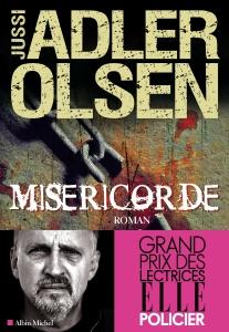 Miséricorde Jussi Adler Olsen