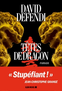Têtes de dragon David Defendi