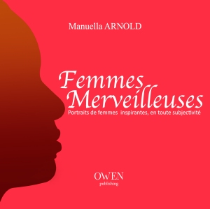 Femmes merveilles de Manuella Arnold