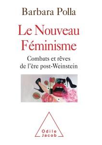 Le nouveau féminisme de Barbara Polla - Editions Odile Jacob