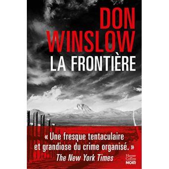 La frontière de Don Winslow